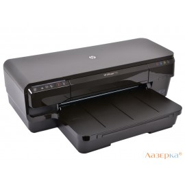 Принтер HP Officejet 7110 WF струйный