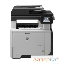 МФУ HP LaserJet Pro M521dn A8P79A монохромное/лазерное