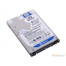 Жесткий диск Western Digital WD Scorpio Blue Mobile WD10JPVX 1TB