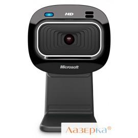 Веб-камера Microsoft LifeCam HD-3000 HD