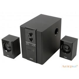 Колонки Sven MS-1820 2.1 Black
