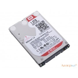 Жесткий диск Western Digital WD Scorpio Red WD10JFCX 1TB