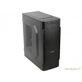 Корпус Zalman ZM-T1 Plus Black w/o PSU