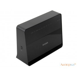 Wi-Fi роутер D-Link DSL-2750U/RA/U3A