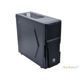 Корпус Thermaltake Versa H21 Black w/o PSU,CA-1B2-00-M1NN-00