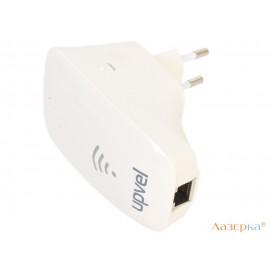 Повторитель сигнала Wi-Fi UPVEL UA-322NR