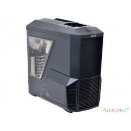 Корпус Zalman Z11 Plus HF1 Black w/o PSU