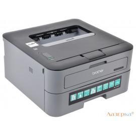 Принтер Brother HL-L2300DR лазерный