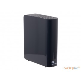 Внешний жесткий диск WD Elements Desktop 4Tb (WDBWLG0040HBK-EESN)