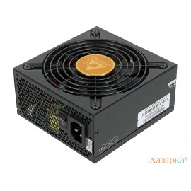 Блок питания Chieftec 500W Retail SFX-500GD-C [Smart]