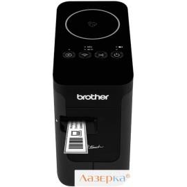 Принтер Brother PT-P750W термопечать