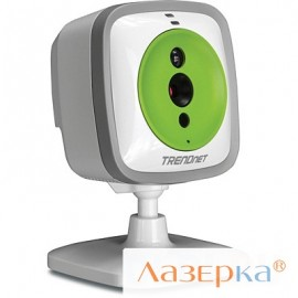 Интернет-камера Trendnet TV-IP743SIC WiFi Baby Cam