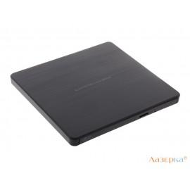 Оптический привод ext. DVD±RW LG (HLDS) GP60NB60 Black