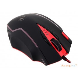 Мышь REDRAGON SAMSARA лазер,15 кнопок,50-16400 dpi