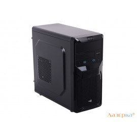 Корпус Aerocool Qs-183 Advance Black