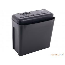 Уничтожитель документов Office Kit S20 7,0 (DIN P-1) полоса 7мм, 6 листов, 10 литров