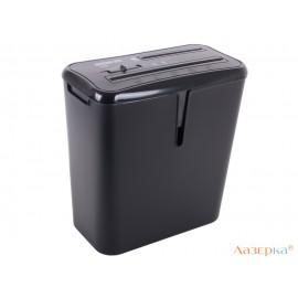 Уничтожитель документов Office Kit S30 4x40 (DIN P-4 O-3 T-4 E-3) фрагмент 4x40мм,6 листов,14 литров,Уничт.скобы,пл.карты,CD