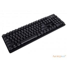 Клавиатура Sven Standard 301 Black USB