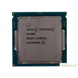 Процессор Intel Pentium G4500 OEM