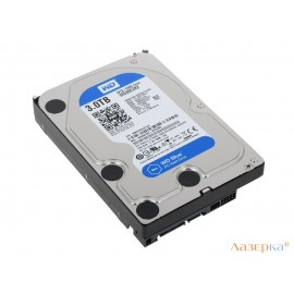 Жесткий диск Western Digital WD Blue Desktop WD30EZRZ 3TB