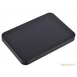 Внешний жесткий диск Toshiba Canvio Ready 1Tb Black (HDTP210EK3AA)