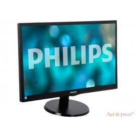 """Монитор Philips 243V5LSB/10(62) 23.6"""" Black"""