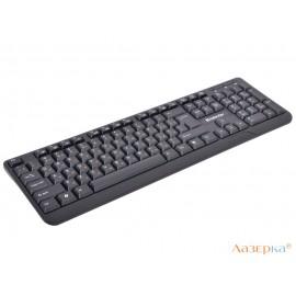 Клавиатура Defender OfficeMate HM-710 Black USB