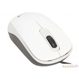 Мышь Genius DX-110 White USB