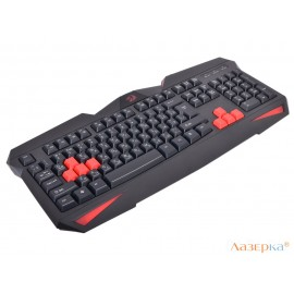 Клавиатура Redragon Xenica Black USB