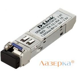 Модуль D-Link DEM-302S-BXU/10A1A