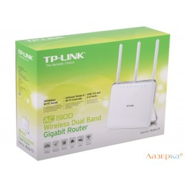 Wi-Fi роутер TP-LINK Archer C9