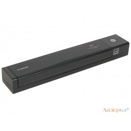 Сканер Canon P-208II (Цветной, двусторонний, 8 стр./мин, ADF 10,High Speed USB 2.0, A4) {9704B003}