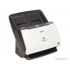 Сканер Canon DR-M160II Цветной, двусторонний, 60 стр./мин, ADF 60, USB 2.0, A4 (9725B003)