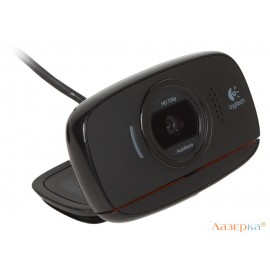 Веб-камера Logitech HD WebCam C525 New