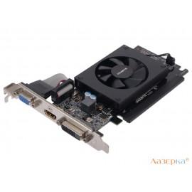 Видеокарта GIGABYTE GeForce GT710 GV-N710D3-2GL 2GB 954 MHz