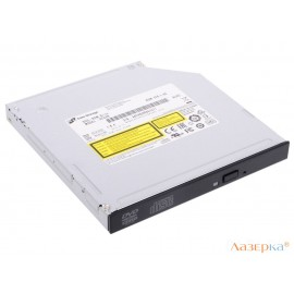 Оптический привод DVD-ROM LG (HLDS) DTC0N Black