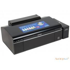 Принтер EPSON L805 струйный