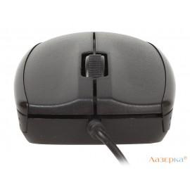 Мышь Defender Optimum MB-160 Black USB