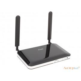 Wi-Fi роутер D-Link DWR-921/E3GG4GC