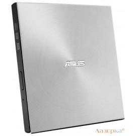 Оптический привод DVD±RW ASUS SDRW-08U7M-U/SIL/G/AS USB 2.0 серебристый Retail