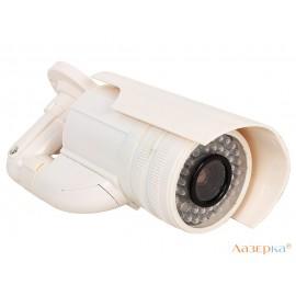 Муляж камеры видеонаблюдения Orient AB-CA-21 белый