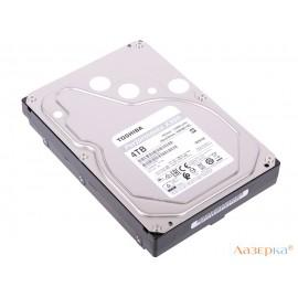Жесткий диск Toshiba X300 HDWE140UZSVA 4TB