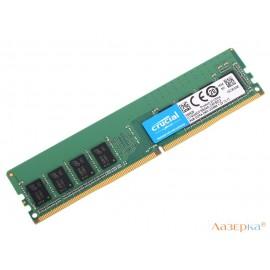 Оперативная память Crucial CT4G4DFS824A UDIMM 4GB DDR4 2400MHz