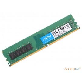 Оперативная память Crucial CT8G4DFD824A DIMM 8GB DDR4 2400MHz