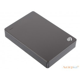 Внешний жесткий диск Seagate Backup Plus Portable 4Tb Black (STDR4000200)