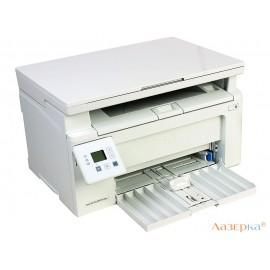 МФУ HP LaserJet Pro M132a RU G3Q61A монохромное/лазерное