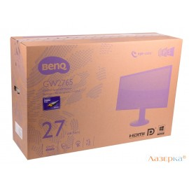 """Монитор Benq GW2765HT 27"""" gl.Black"""