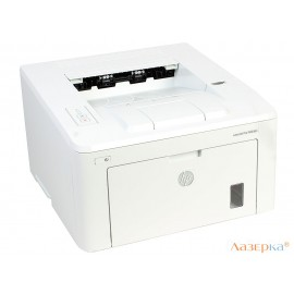 Принтер HP LaserJet Pro M203dn лазерный