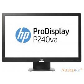 "Монитор 23.8"" HP ProDisplay P240va черный VA 1920x1080 250 cd/m^2 8 ms DisplayPort VGA N3H14AA"