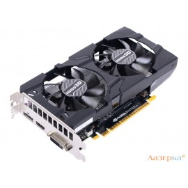 Видеокарта Inno3D GeForce GTX 1050 Ti Twin X2 N105T-1DDV-M5CM 4Gb 1290Mhz